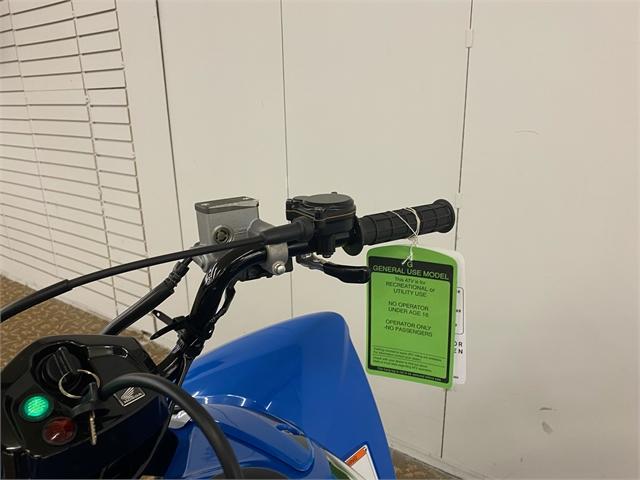 2020 Honda TRX 250X at Columbia Powersports Supercenter