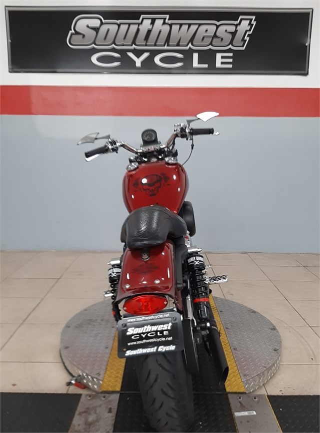 1998 Harley-Davidson XL883 at Southwest Cycle, Cape Coral, FL 33909