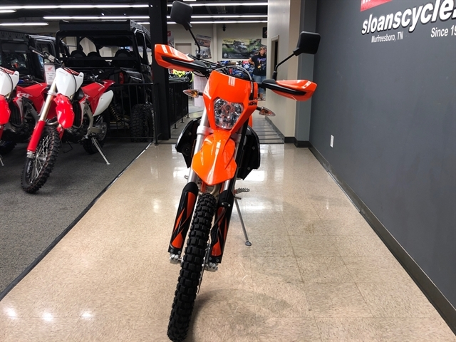 2019 KTM EXC 250 F at Sloans Motorcycle ATV, Murfreesboro, TN, 37129