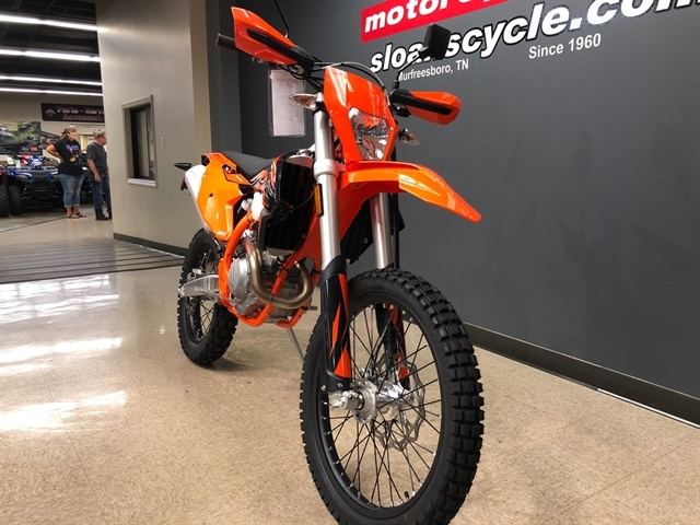 2019 KTM EXC 250 F at Sloans Motorcycle ATV, Murfreesboro, TN, 37129