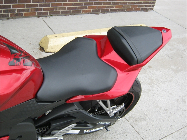 2007 Yamaha YZF R6 at Brenny's Motorcycle Clinic, Bettendorf, IA 52722