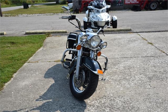 2004 Harley-Davidson Road King Base at Thornton's Motorcycle - Versailles, IN