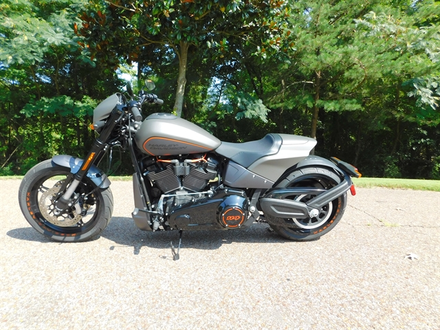 2019 Harley-Davidson Softail FXDR 114 at Bumpus H-D of Collierville
