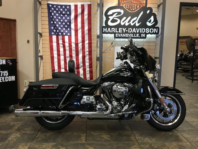 2016 Harley-Davidson TOURING at Bud's Harley-Davidson