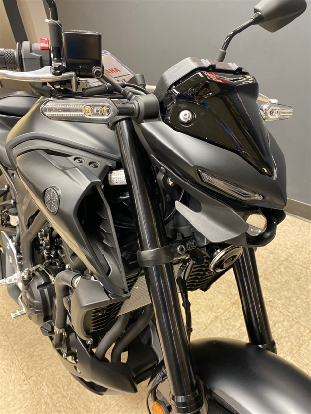 2021 Yamaha MT 03 at Sloans Motorcycle ATV, Murfreesboro, TN, 37129
