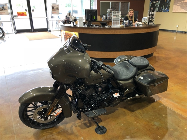 2021 Harley-Davidson Touring FLHXSE CVO Street Glide at Steel Horse Harley-Davidson®