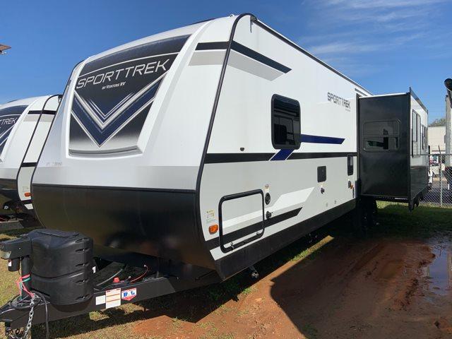 2019 Venture RV SportTrek 312VIK ST312VIK at Campers RV Center, Shreveport, LA 71129