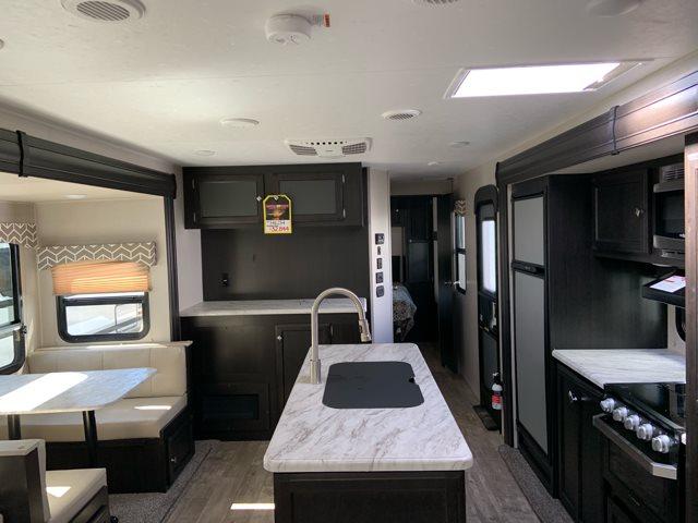 2019 Venture RV SportTrek 312VIK Rear Living at Campers RV Center, Shreveport, LA 71129