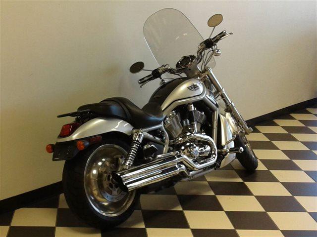 2003 Harley-Davidson V-Rod Anniversary at Deluxe Harley Davidson