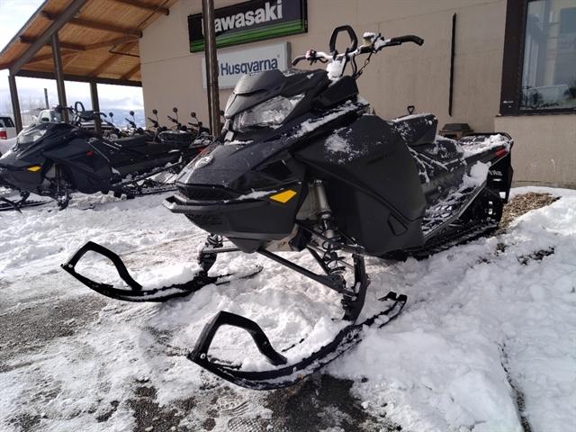 2020 Ski-Doo Summit SP Summit SP 165 850 E-TEC, PowderMax Light 30 at Power World Sports, Granby, CO 80446