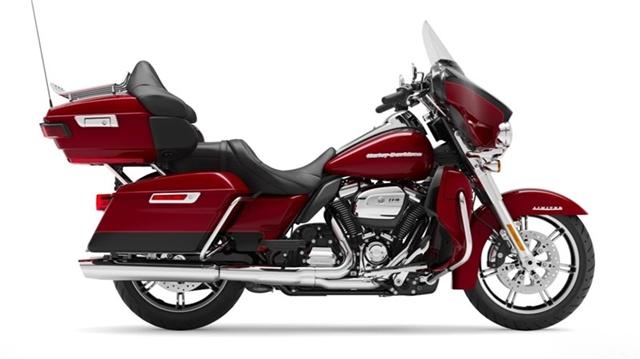 2021 Harley-Davidson Grand American Touring Ultra Limited at Buddy Stubbs Arizona Harley-Davidson