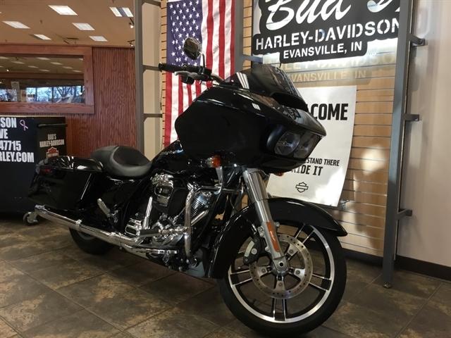 2018 Harley-Davidson Road Glide Base at Bud's Harley-Davidson