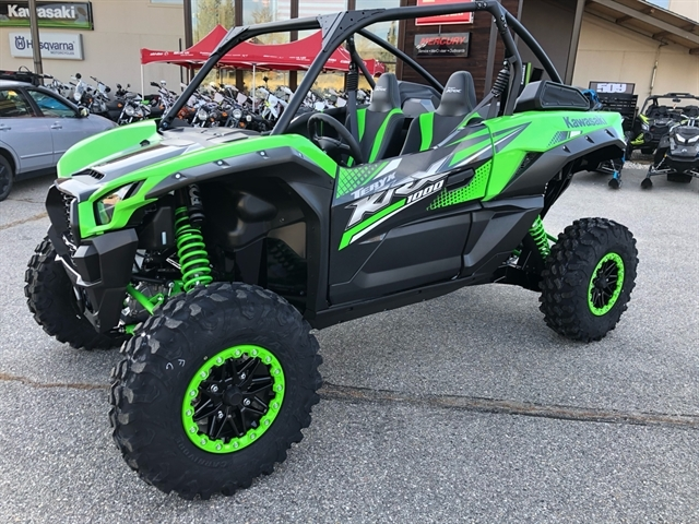 2020 Kawaski Teryx KRX 1000 at Power World Sports, Granby, CO 80446