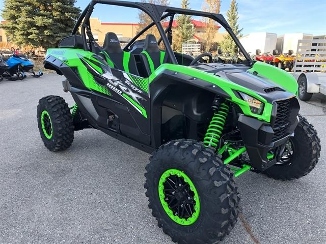 2020 Kawasaki Teryx KRX 1000 at Power World Sports, Granby, CO 80446