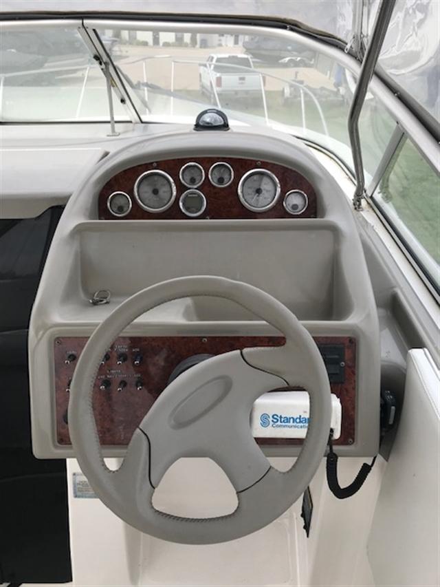 1997 Bayliner 2855 Ciera at Boat Farm, Hinton, IA 51024