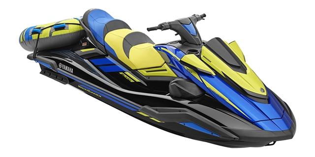 2022 Yamaha WaveRunner FX Limited SVHO at Friendly Powersports Slidell