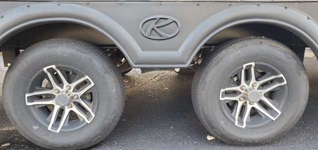 2020 Keystone Bullet (East) 261RBS at Youngblood RV & Powersports Springfield Missouri - Ozark MO
