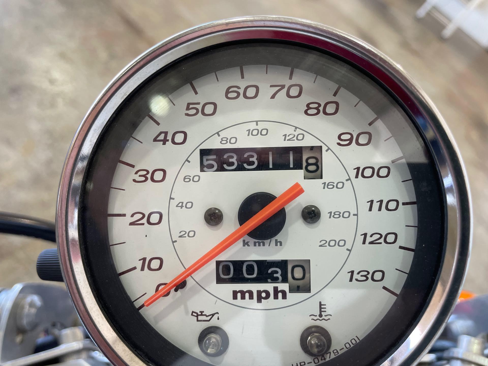 2004 Honda Shadow Sabre at Twisted Cycles