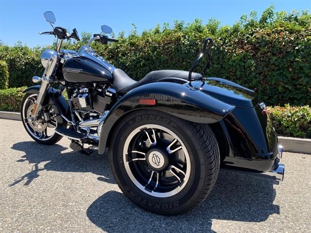 2020 Harley-Davidson Trike Freewheeler at Ventura Harley-Davidson