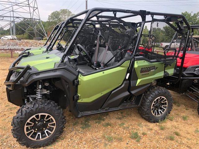 2020 Honda Pioneer 1000-5 LE at Got Gear Motorsports