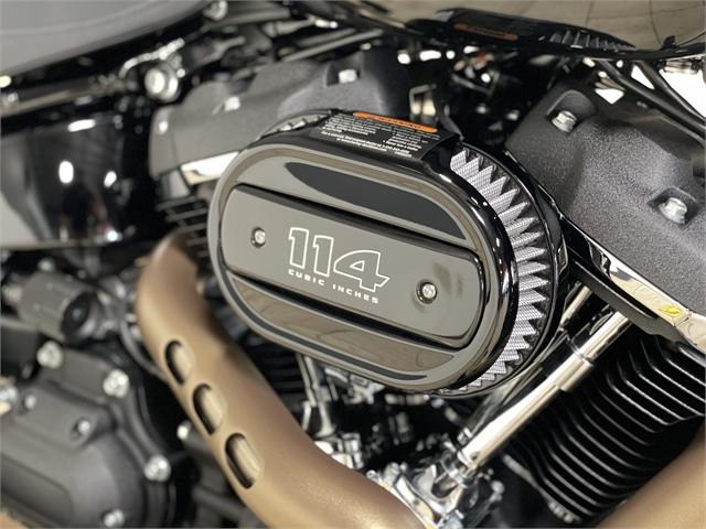 2021 Harley-Davidson FXFBS at Destination Harley-Davidson®, Tacoma, WA 98424