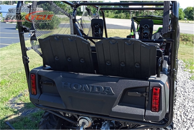2019 Honda Pioneer 700-4 Base at Bay Cycle Sales
