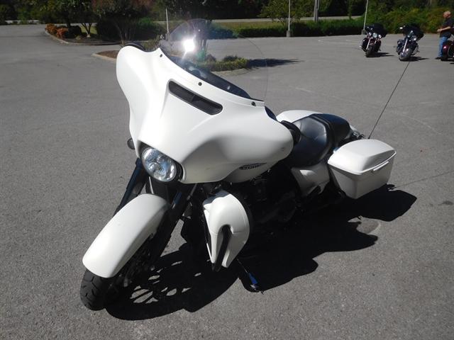 2018 Harley-Davidson Street Glide Special at Bumpus H-D of Murfreesboro
