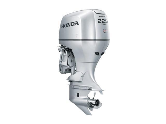 2019 HONDA OUTBOARD BF225DXCRA at Kodiak Powersports & Marine