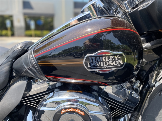 2011 Harley-Davidson Trike Tri Glide Ultra Classic at Southside Harley-Davidson