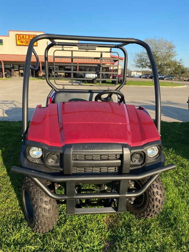 2020 Kawasaki Mule SX Base at Dale's Fun Center, Victoria, TX 77904