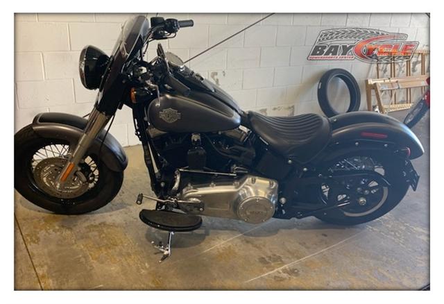 2014 Harley-Davidson Softail Slim Slim at Bay Cycle Sales