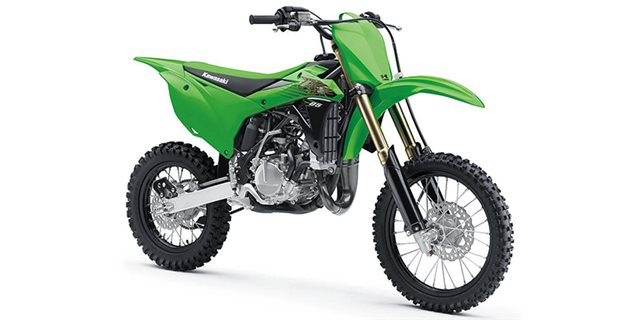 2020 Kawasaki KX 85 at Wild West Motoplex