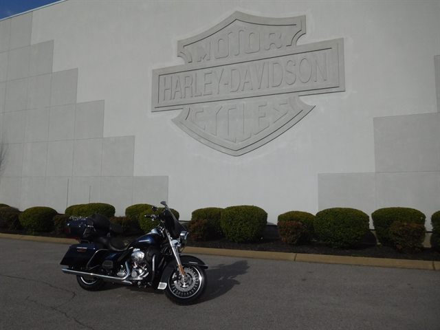 2013 Harley-Davidson Electra Glide Ultra Limited at Bumpus H-D of Murfreesboro