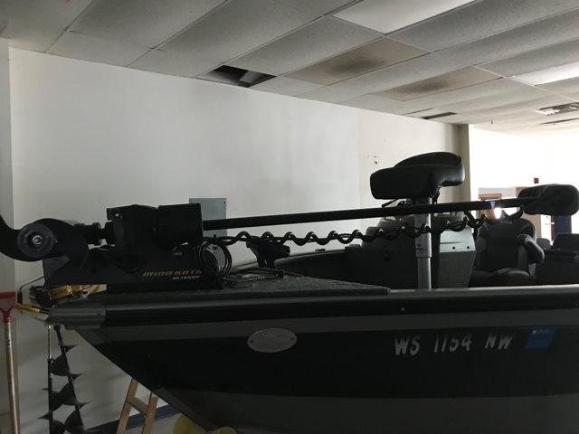 2018 Lund 1875 IMPACT SS DEMO at Pharo Marine, Waunakee, WI 53597