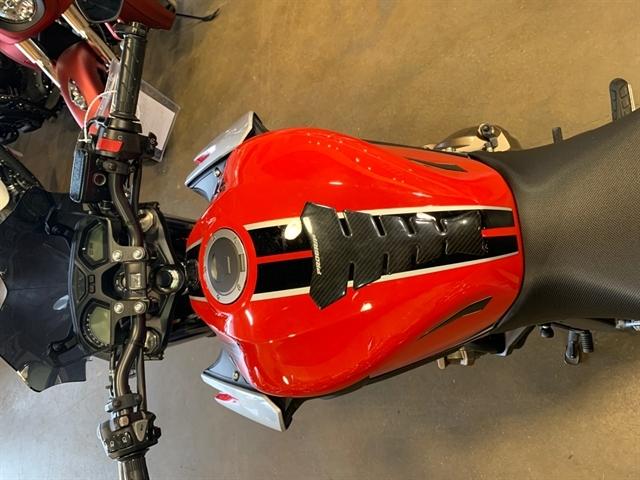 2018 Honda CB650F Base at Mungenast Motorsports, St. Louis, MO 63123