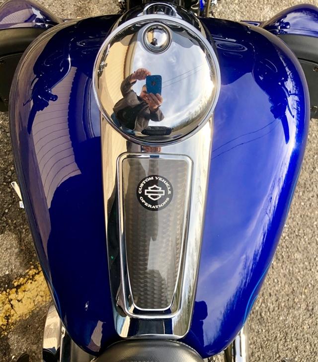2010 Harley-Davidson Street Glide CVO at RG's Almost Heaven Harley-Davidson, Nutter Fort, WV 26301