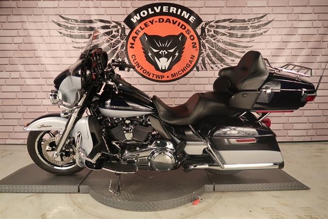 2019 Harley-Davidson Electra Glide Ultra Limited Low at Wolverine Harley-Davidson