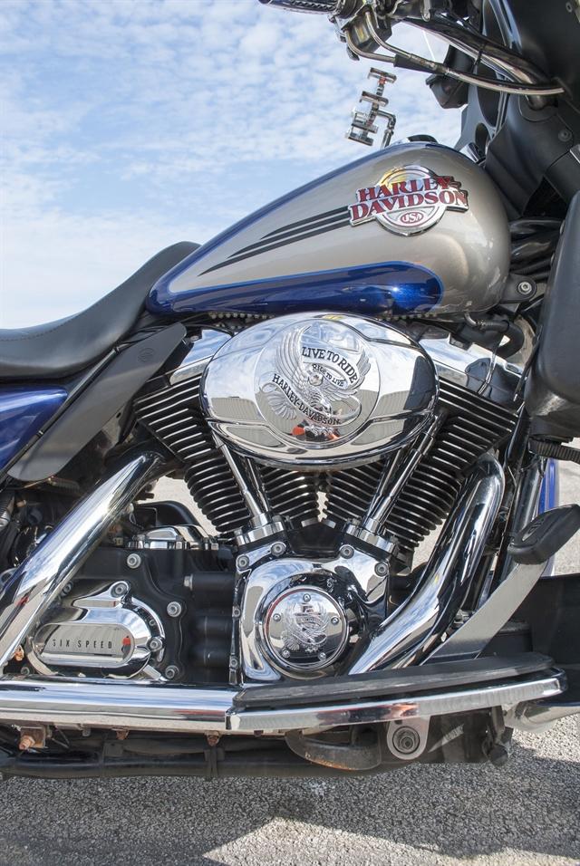 2007 Harley-Davidson Electra Glide Ultra Classic at Javelina Harley-Davidson