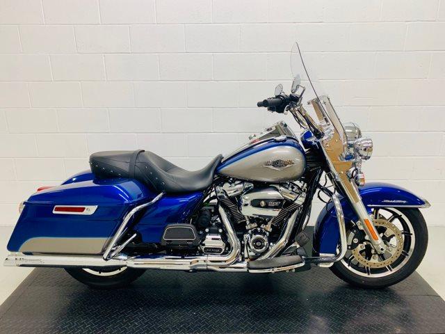 2017 Harley-Davidson Road King Base at Destination Harley-Davidson®, Silverdale, WA 98383