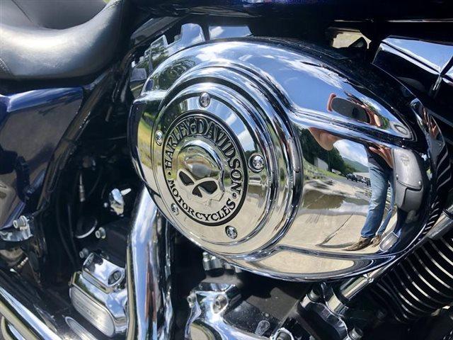 2012 Harley-Davidson Street Glide Base at Harley-Davidson of Asheville