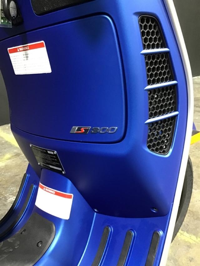2020 Vespa GTS Supersport 300 HPE at Sloans Motorcycle ATV, Murfreesboro, TN, 37129