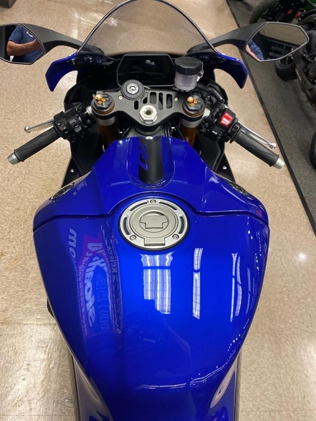 2019 Yamaha YZF R1 at Sloans Motorcycle ATV, Murfreesboro, TN, 37129