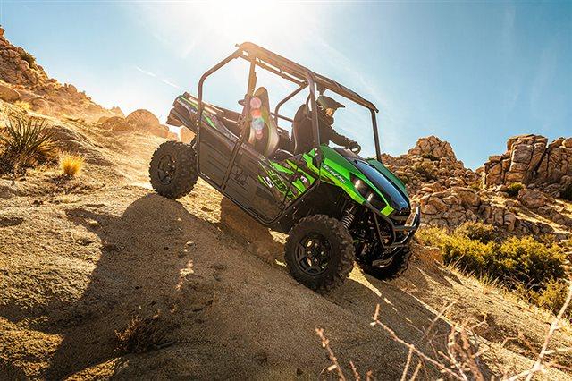 2021 Kawasaki Teryx S LE at ATVs and More