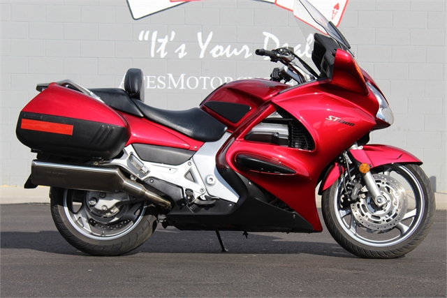 2008 Honda ST1300 Base at Aces Motorcycles - Fort Collins