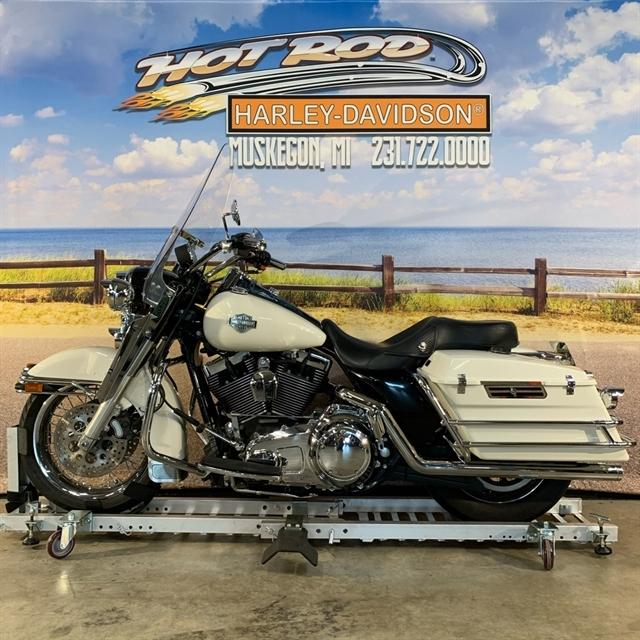 2007 Harley-Davidson Road King Custom at Hot Rod Harley-Davidson