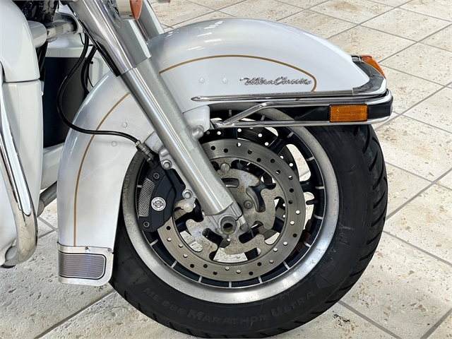 2008 Harley-Davidson Electra Glide Ultra Classic at Destination Harley-Davidson®, Tacoma, WA 98424