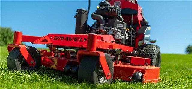 2021 Gravely PRO-STANCE 994157 at Eastside Honda