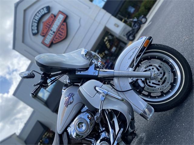 2007 Harley-Davidson Electra Glide Ultra Classic at Southside Harley-Davidson