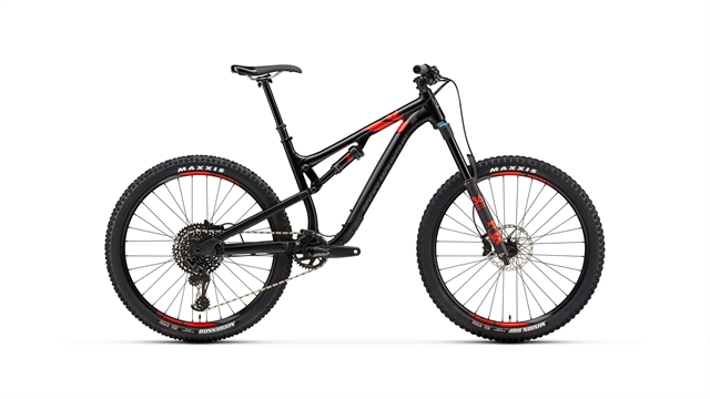 2019 ROCKY MOUNTAIN ALTITUDE A50 MD at Riderz