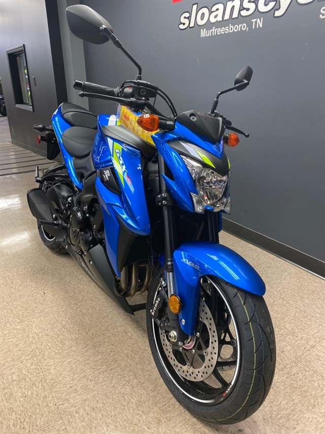 2020 Suzuki GSX-S1000 1000Z at Sloans Motorcycle ATV, Murfreesboro, TN, 37129
